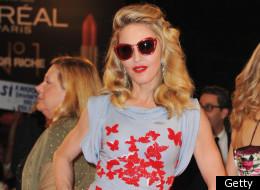 PHOTOS: Madonna's 'W.E' Bombs In Venice