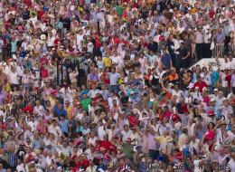 Diese UNGLAUBLICHE Rechnung über Ausländer zeigt, wie nah Deutschland dem Untergang ist
