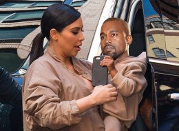 'Kanye' Just Threw A Right Strop