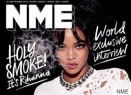 NME Reveals Controversial Relaunch Cover Star (And We Love It)