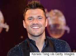 Mark Reveals His 2015 'Strictly' Winner Prediction
