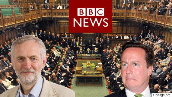 bbc change org