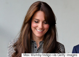 Kate Middleton Is Back With A Bang!