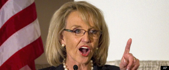 Jan Brewer Primary