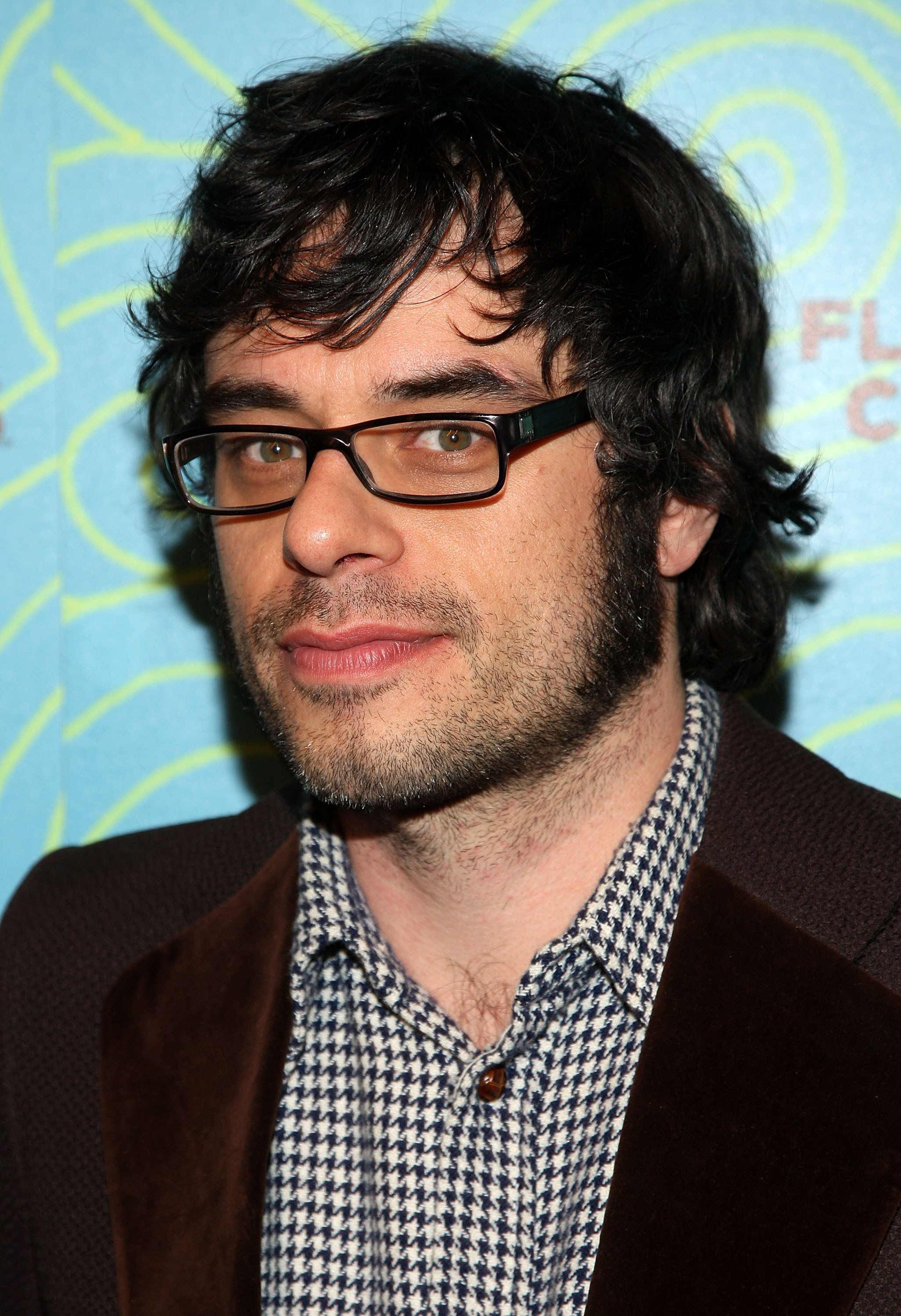jemaine clement