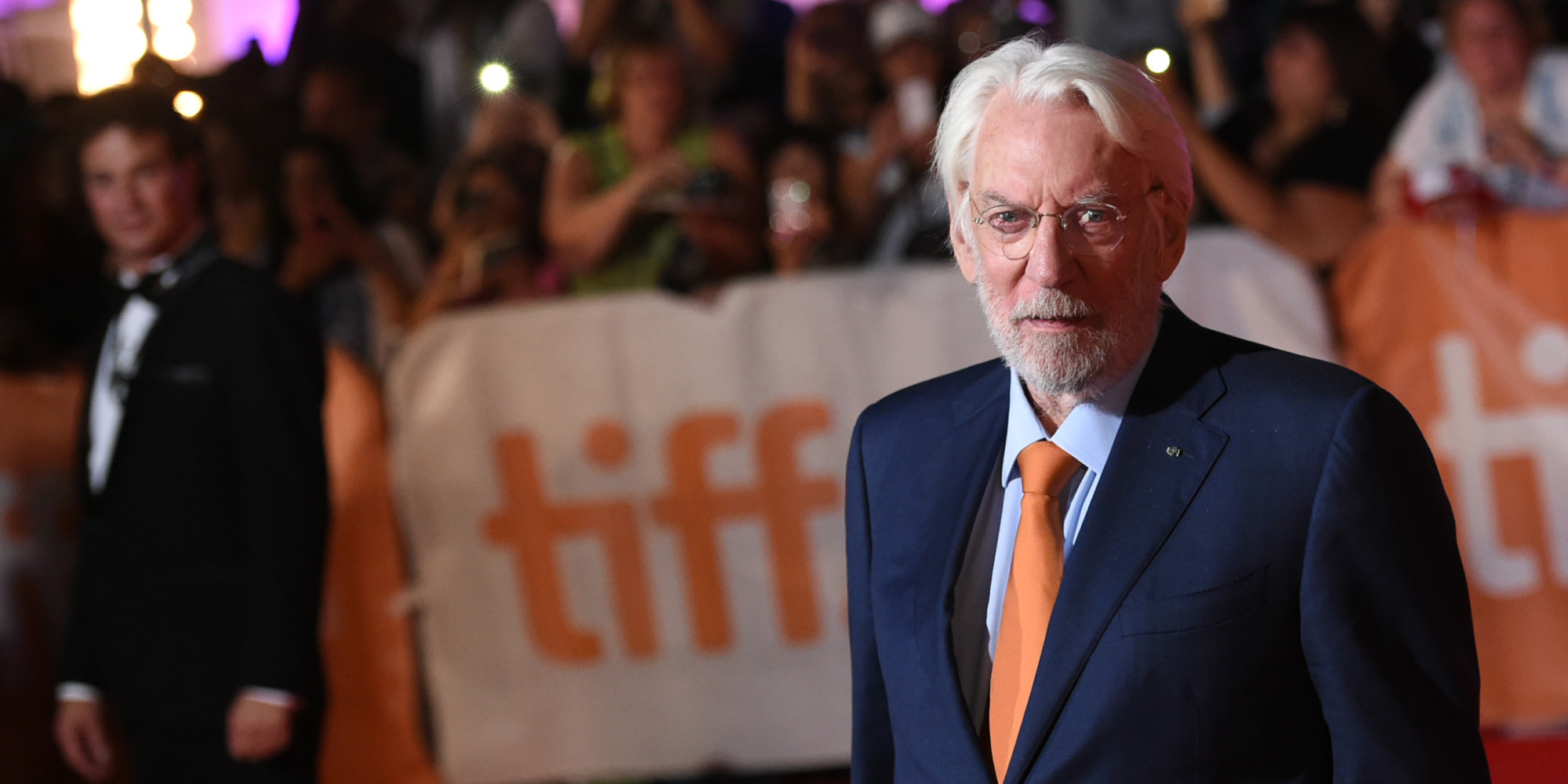 donald sutherland speaks out on canadian election endorses mulcair
