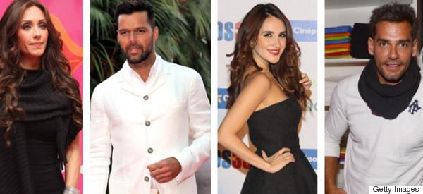 Los famosos se unen en oración por Chile