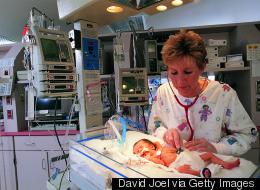 A Tribute To The Heroic Neonatal Nurses Of Every Hospital