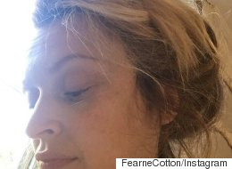 Fearne Cotton Debuts #MumHair, She's Not The Only One
