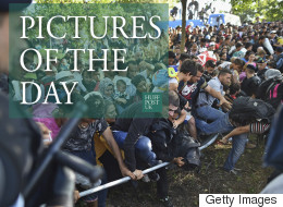 LIVE: Pictures Of The Day