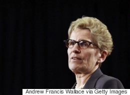 Wynne Apologizes For 'Brutalities' Of Residential Schools