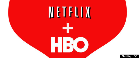 NETFLIX BUYS HBO STARZ RENEWAL CONTRACT