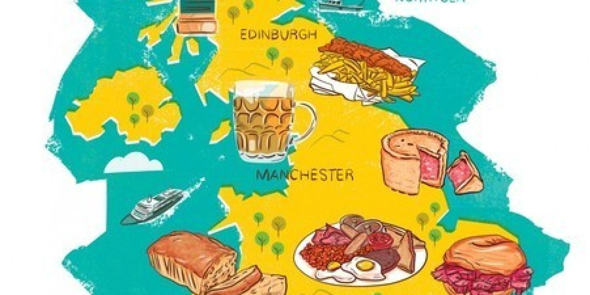 british cuisine in europe essay Relationship between food and society  for the food and drinkbritish cuisine has always  of this essay and no longer wish to have the essay.