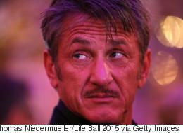 Le film de Sean Penn, la risée de Cannes