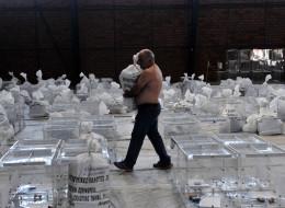 Cette année, les élections auront coûté 110 millions à la Grèce