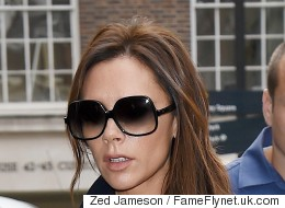 #LFW: Victoria Beckham's Amazing Surf-Inspired Coat Is Everything