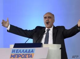Pourquoi la droite grecque peine à se démarquer de Syriza (et vice versa)