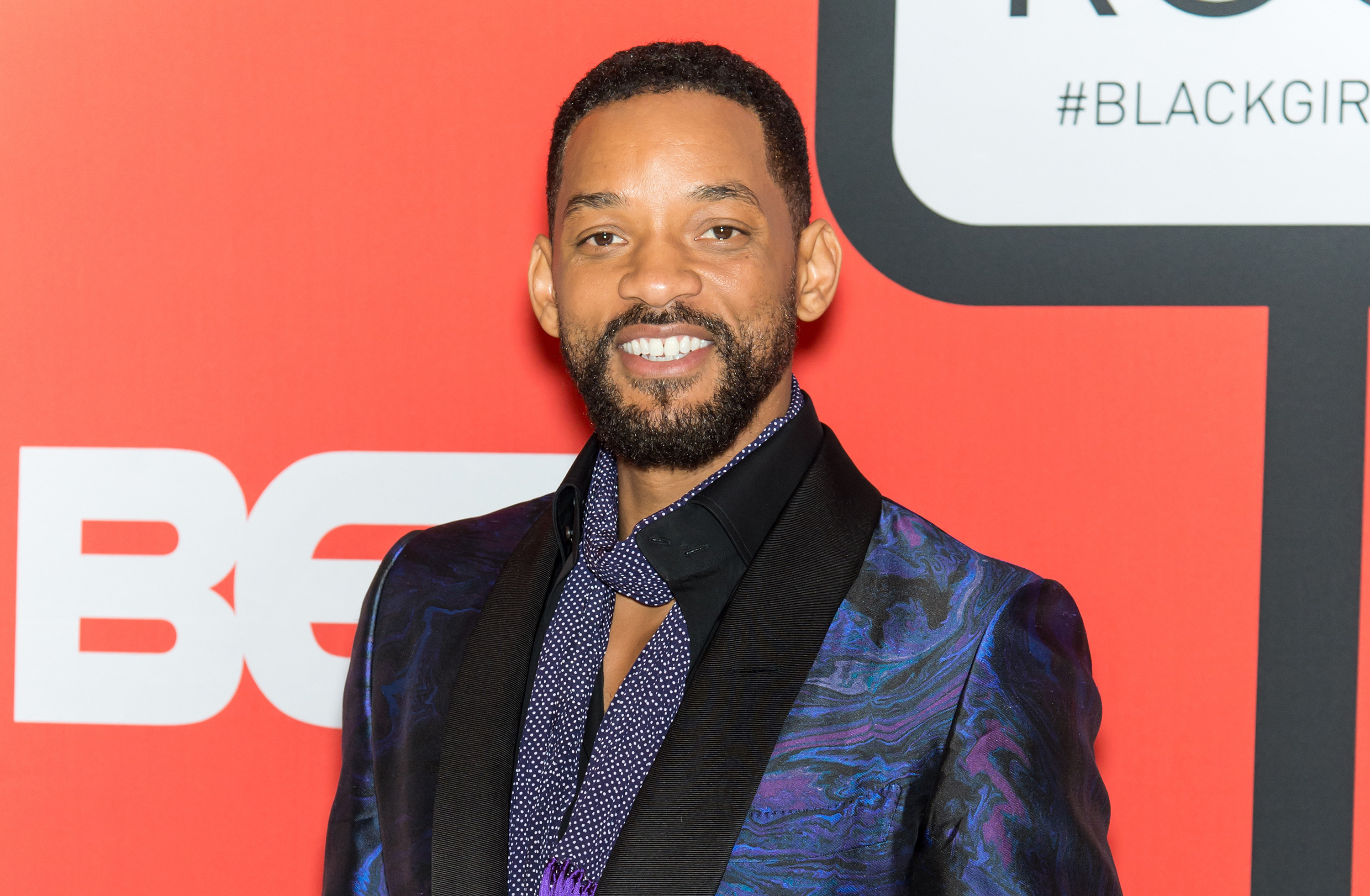will smith attend