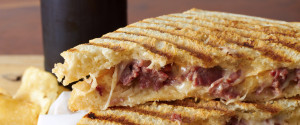 PANINI WITHOUT PRESS