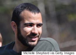 Omar Khadr Decision On Bail Expected Today