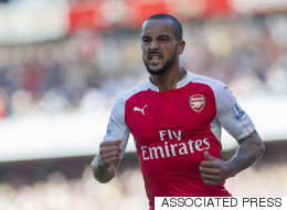 Walcott on Form: Was the New Henry at Arsenal All Along?