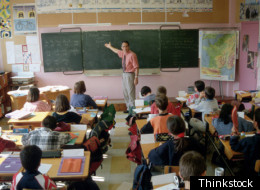 Privatize Public School Teaching