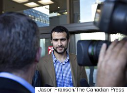 Omar Khadr Bail Conditions Lifted, Rules Alberta Judge
