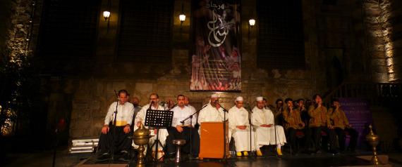 SAMAA FESTIVAL EGYPT