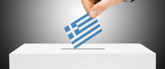GREECE ELECTIONS POLLS