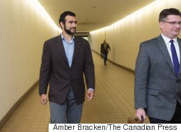 What Omar Khadr Can Do Under Relaxed Bail Conditions