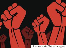 Wer glaubt, autonomer Linksextremismus ist ein Phänomen der Großstadt, der irrt gewaltig