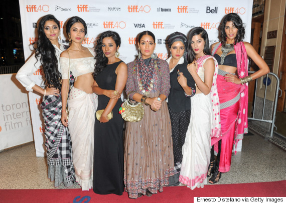 angry indian goddesses tiff