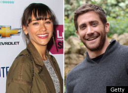 Jake Gyllenhaal Rashida Jones