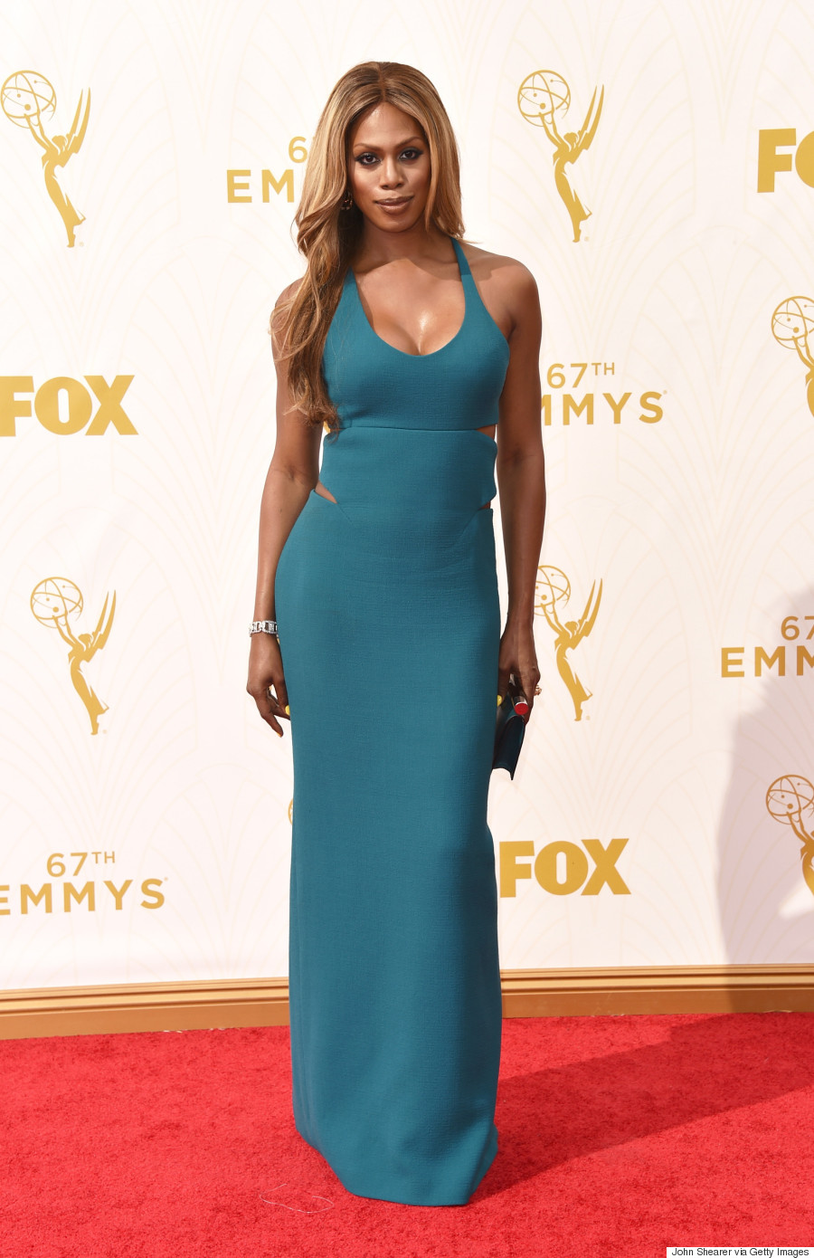laverne cox emmys 2015