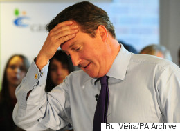 Cameron Allegedly Stuck His Naughty Bits In A Dead Pig's Mouth And Twitter Can't Handle It