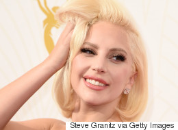 Lady Gaga Just Owned The Emmys With This Stunning Toned-Down Look