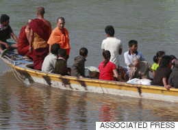 한국 정부, 미얀마 난민 30여명 데려온다