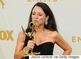 Los ganadores de los Premios Emmys 2015
