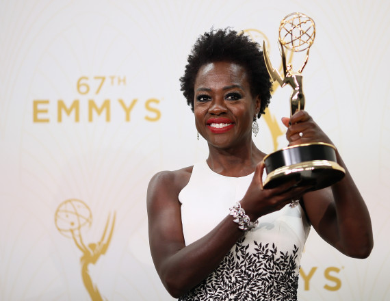 viola davis emmy awards 2015