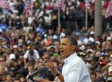 Obama Labor Day Speech: President Says Congress Must Pass Jobs Plan (VIDEO)