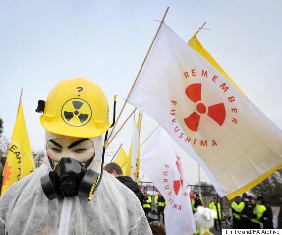 hinkley point nuclear