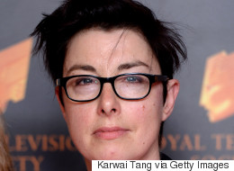 Sue Perkins Reveals The Shocking Homophobic Comment A Doctor Gave Her