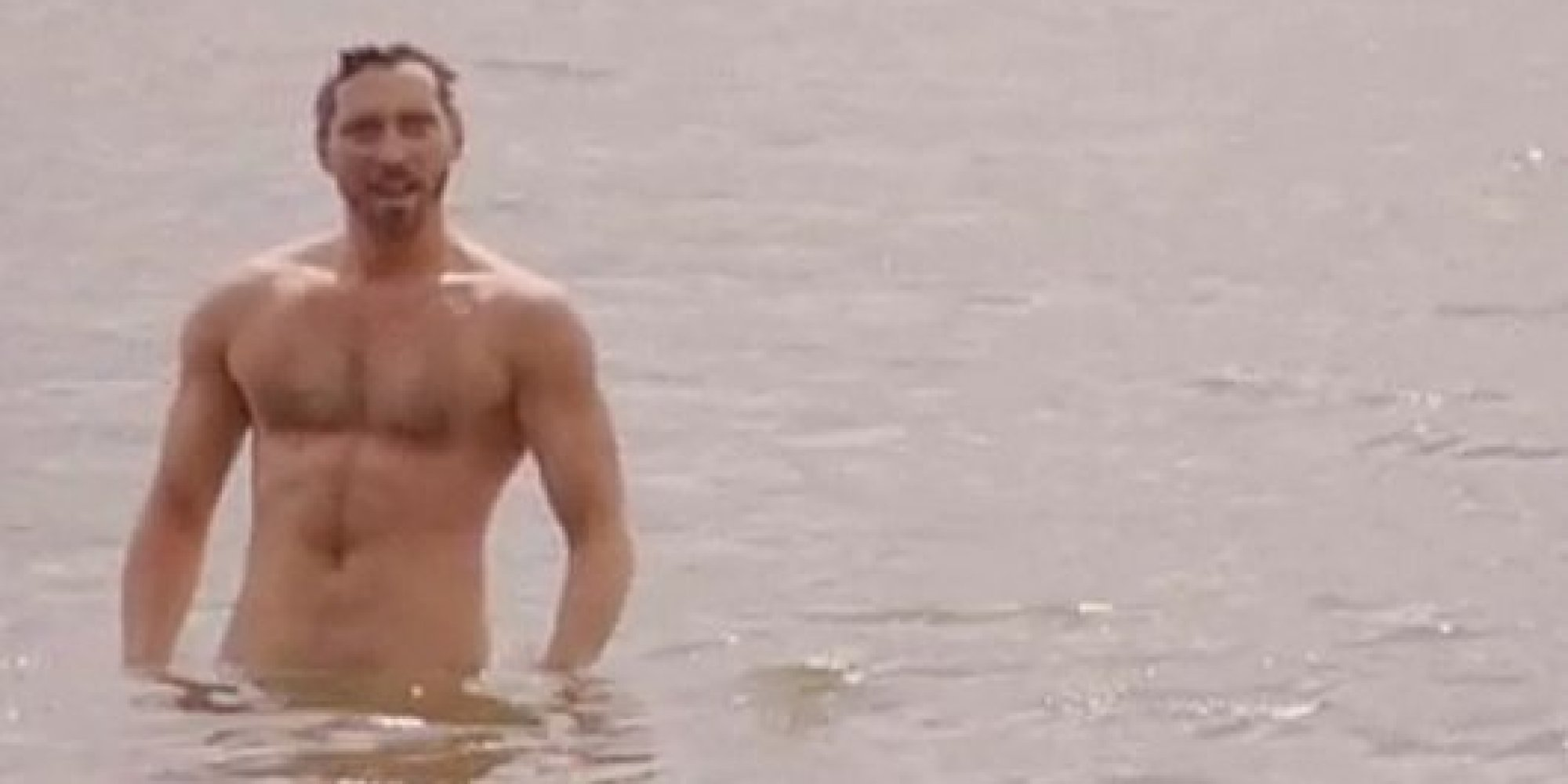 the go between s ben batt with naked swimming and