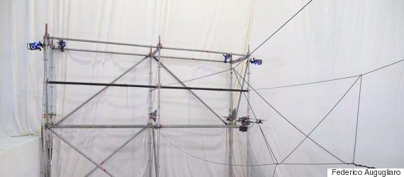 drone bridges
