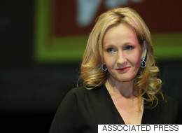 JK Rowling Forced To Confirm That She Doesn't Condone Keeping Children Under Stairs
