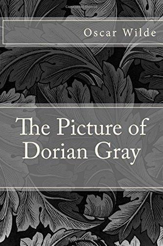 Picture of dorian gray essay