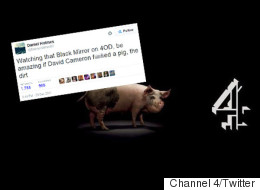 This Guy Predicted #PigGate Four Years Ago And Now His Twitter Is In Meltdown