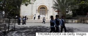 PALESTINE CHRISTIAN SCHOOL