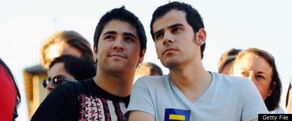 PROP 8 CALIFORNIA GAY MARRIAGE BAN SUPREME COURT