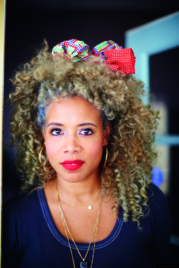 Kelis on returning to her culinary roots cooking with family and why